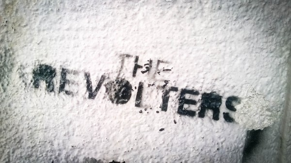 db_The Revolters Istanbul 2013 - Kopia